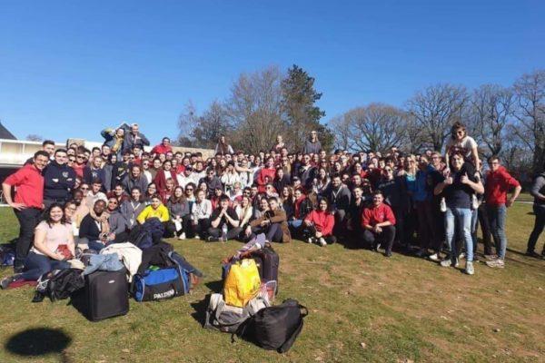 Le Weekend de formation de l'ARES en trois questions