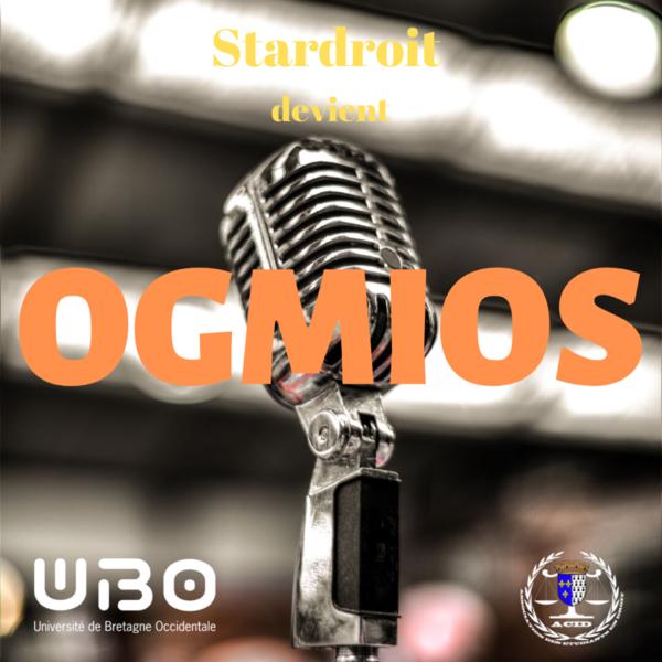 Concours d'éloquence – StarDroit laisse place à OGMIOS